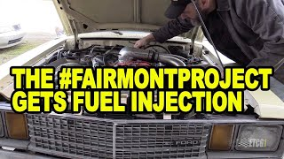 The #FairmontProject Gets Fuel Injection