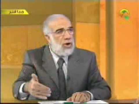 5p1 Alwa3d alhak Alamate assaa assougra Omar Abd Elkafi Islam