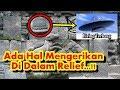 6 Misteri Besar Dibalik Candi Borobudur, Adanya Piring Terbang UFO..??