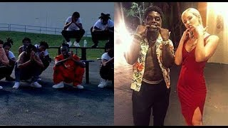 Ynw Melly Call From Jail He Gucci & Kodak Black Tries To Ass Bet Og In Dice Game...DA PRODUCT DVD