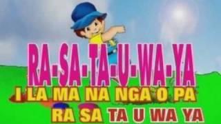 ABAKADA (with lyrics)