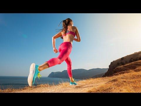 Música Electrónica Motivadora para Hacer Ejercicio, Entrenar Duro en el Gym, Correr, Deporte 2017