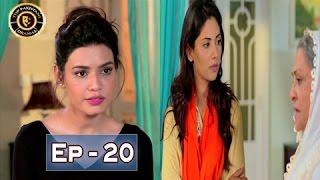 Naimat Ep 20 - ARY Digital - Top Pakistani Dramas