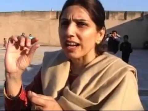 Pakistan: Shahi Qila, Lahore Fort part 1