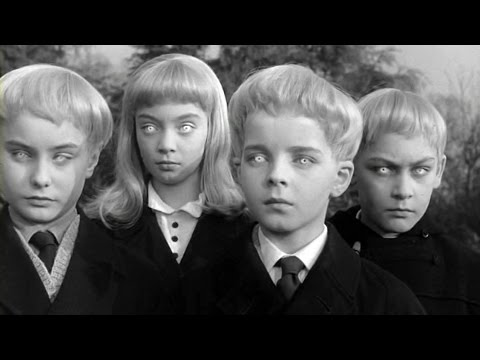 Mary Lambert on VILLAGE OF THE DAMNED