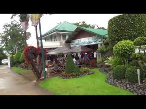 Gx3k and friends go to Puerto Princesa City Tour