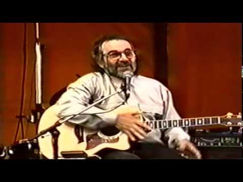Marcel Dadi - The Memphis Blues