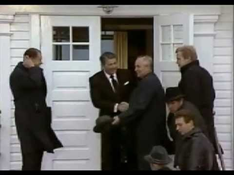 The Reykjavik Summit 1986