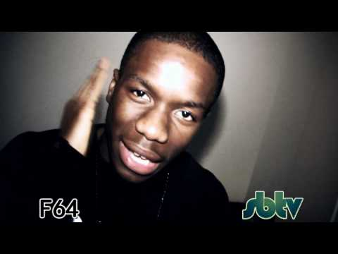 SB.TV F64 - Tinchy Stryder Video