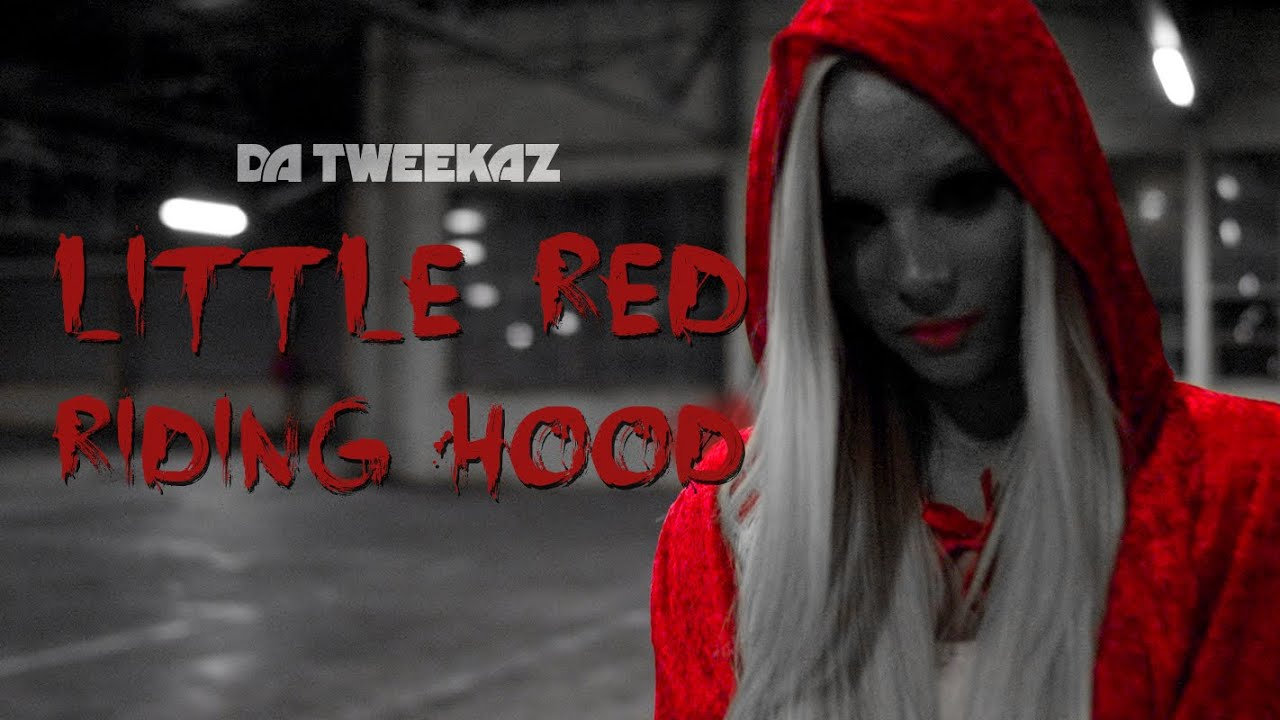 Dirty little red riding hood - 3 2