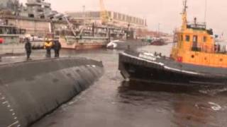 Jan 22, 2013 Russia_Russia upgrades submarine for India
