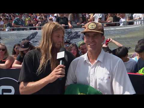 Greyson Fletcher with John Cardiel