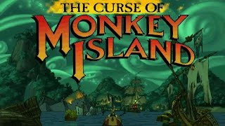 Curse of Monkey Island - No Commentary Play Through