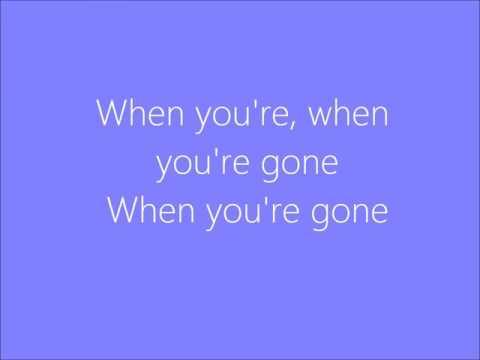 Ariana Grande Ft  Chris Brown Don't Be Gone Too Long Lyrics