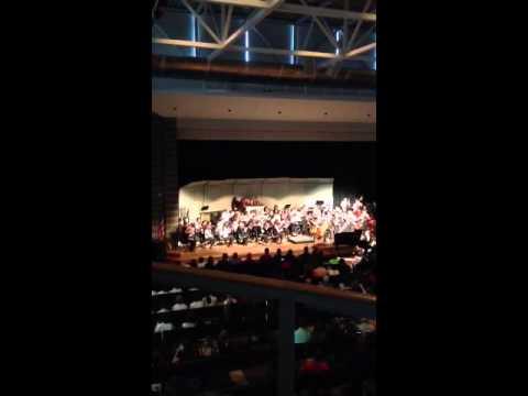 Altona Middle School Pops Orchestra
