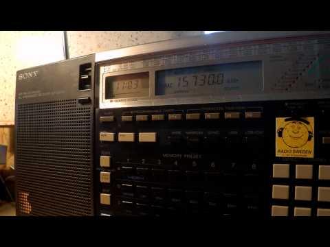 31 08 2015 Radio Habana Cuba in Spanish to SoAm, frequency schedule 1103 on 15730 Bauta