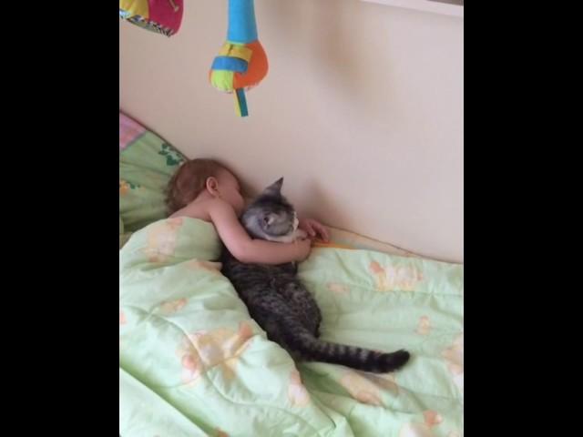 Помощник в воспитании двоих детей