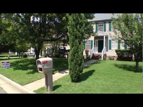 306 Peach Tree Crescent Newport News Virginia 23602 3BR/2.5BA Real Property Management Hampton Roads