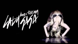 download lagu Lady Gaga - Born This Way gratis