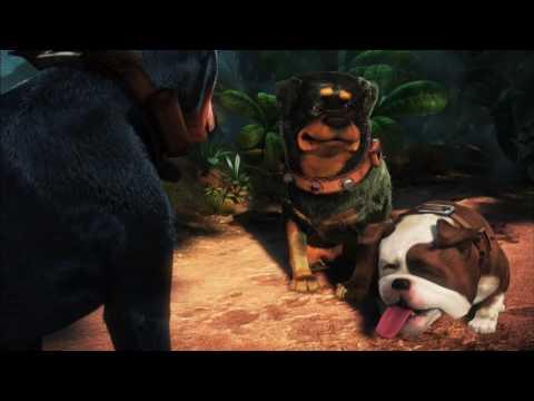 Alpha Dogs Tv Show