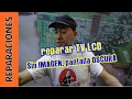 Youtube replay - Reparar TV LCD: Sin imagen, pantall...