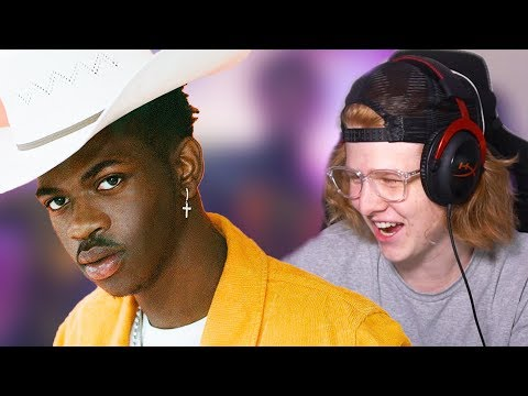 WHAT IS GOIN ON?! NEW Lil Nas X - Panini (Official Video) REACTION!