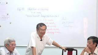 PHDS BS Đỗ Hồng Ngọc  kỳ 48 Ngũ Minh trong thời hiện đại
