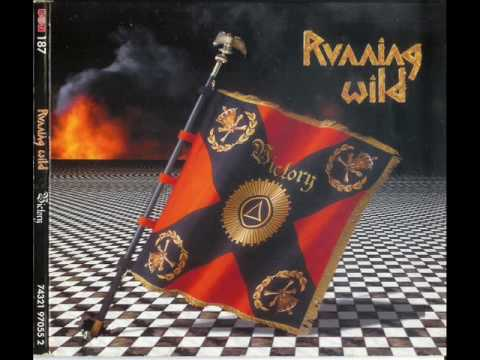 Running Wild - When Time Runs Out