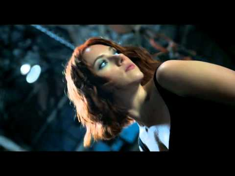 Marvel's The Avengers Video and Music Remix by AvengersFan312
