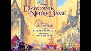 Hunchback Of The Notre Dame - The Bells Of Notre Dame (Polish Soundtrack Version)