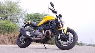 Ducati Monster 821,Creta vs Captur, Eicher And Daimler's New CV Products