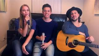 """Download Lagu """"How Long"""" Charlie Puth Cover by Honey and Jude Gratis STAFABAND"""