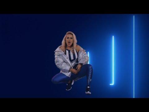 Julie Bergan Arigato pop music videos 2016
