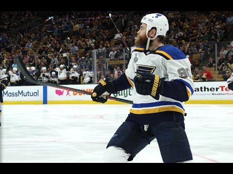 St. Louis Blues Vs. Boston Bruins | 2019 Stanley Cup Finals Game 5 Highlights