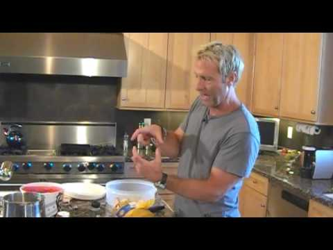 Cloning KFC Grilled Chicken - with Todd Wilbur Video