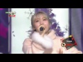 TWICE - Yayaya | 트와이스 - 야야야 [Music Bank Christmas Special / 2015.12.25]
