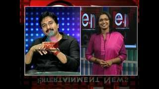 Bachelor Party - Actor Rahman speaks about his latest Malayalam Movie