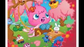 Moshi Monsters -I Love Moshlings Official Music Video
