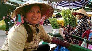 Du lịch khám phá huyện Giồng Riềng || Giong Rieng District Discovery || Vietnam Discovery Travel