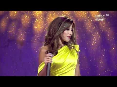 Arab Idol - Ep27 - نجوى كرم Music Videos