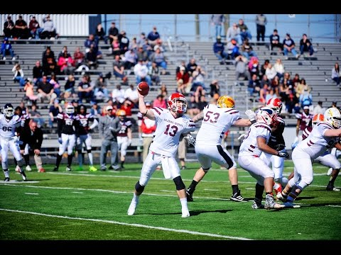 2015 Globe Bowl Game Film 1 of 3 Presented by East Preps