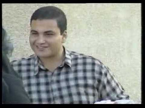 Ibrahim Nasr 5 Youtube