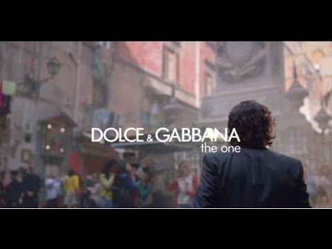 Kit Harington for Dolce & Gabbana