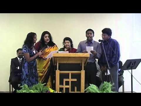 Idayane Vilichu Njan Karanjappol-Malayalam Christian Devotional...