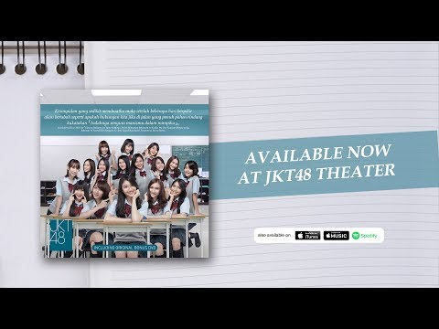 download lagu Single Ke-17 Jkt48 Indahnya Senyum Maismu gratis