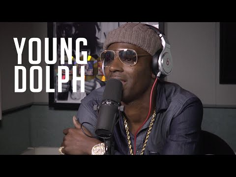 Young Dolph talks about Yo Gotti texting him for 2 years straight, working with OT Genasis & More