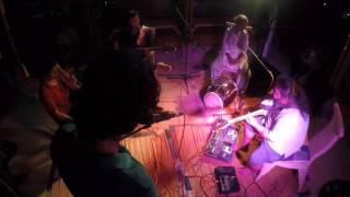 The Bangla Funk All Stars. Live at Jatra Biroti