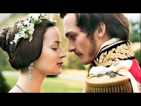 The Young Victoria - Archery (Music from the Motion Picture) Video