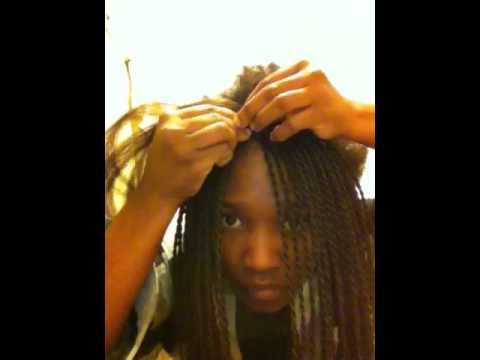 Senegalese Twist 100% Kanekalon Hair