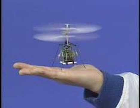 Epson FLYING ROBOT in 2004..hmm whats available in 2010?